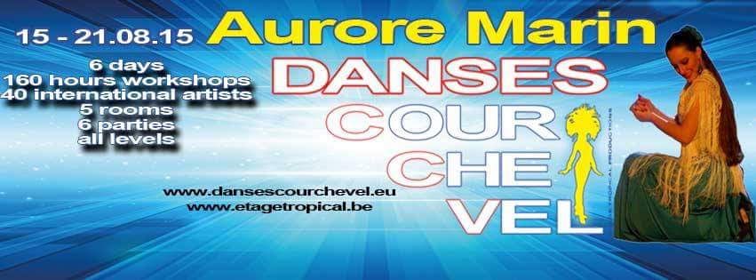 Danses Courchevel 2015