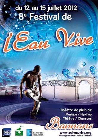 Festival de l'Eau Vive