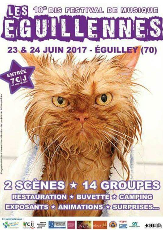 Festival Les Eguillennes