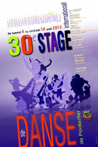30e spectacle de la MJC des Capucins